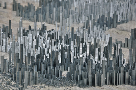 Staple City