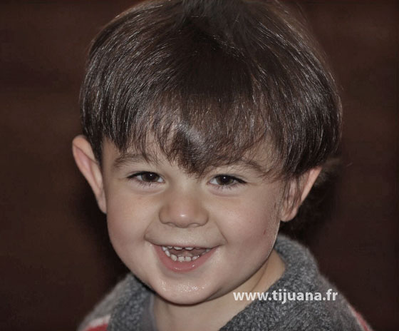 2 Years Old Justin Bieber Pic