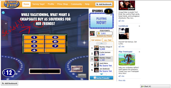facebook family feud fast - photo #47