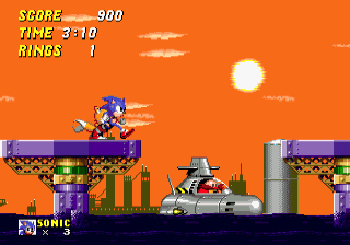 How Sonic the Hedgehog Predicted the BP Oil Spill