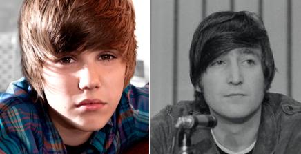 Bieber Lennon