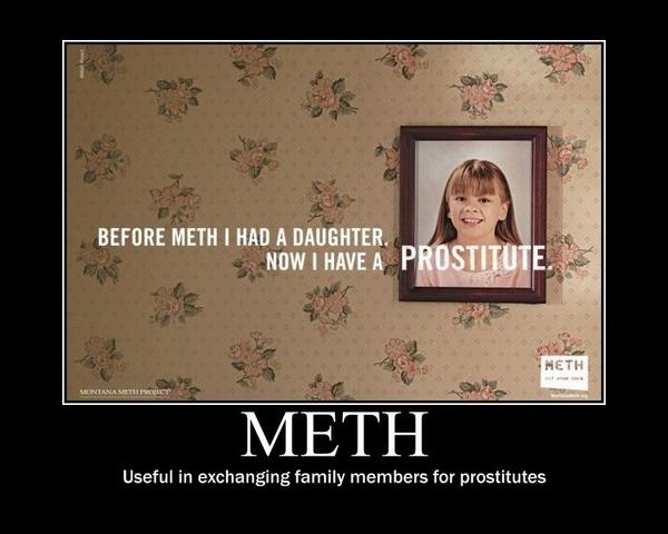 Meth-itute