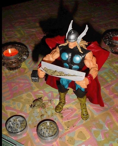 THOR JOINT ROLL