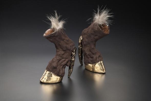Hoof Heels