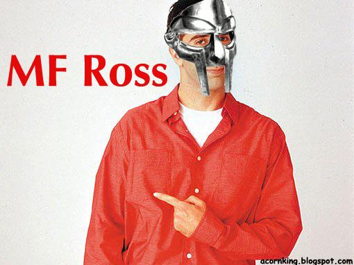MF Ross