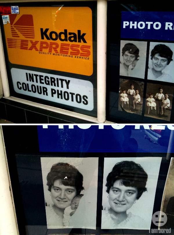 Kodak Will Erase All Your Dirty Secrets