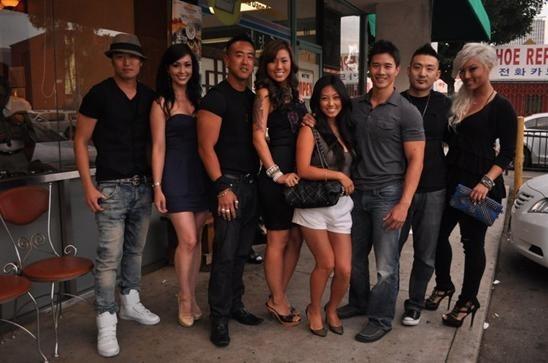 Meet the Cast of K-Town