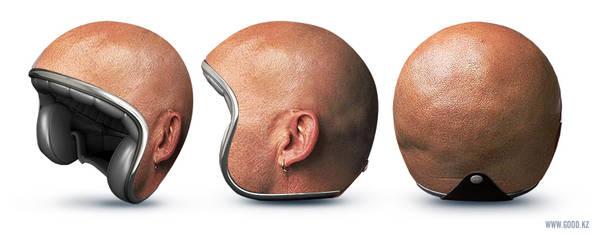Skin Helmets