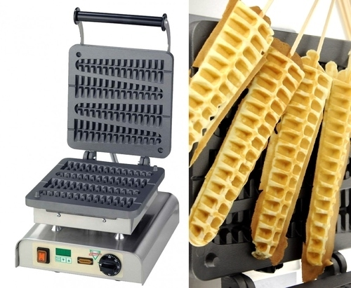 Life-Altering Waffle Maker