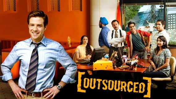 "Fall Show Preview: ""Outsourced"""