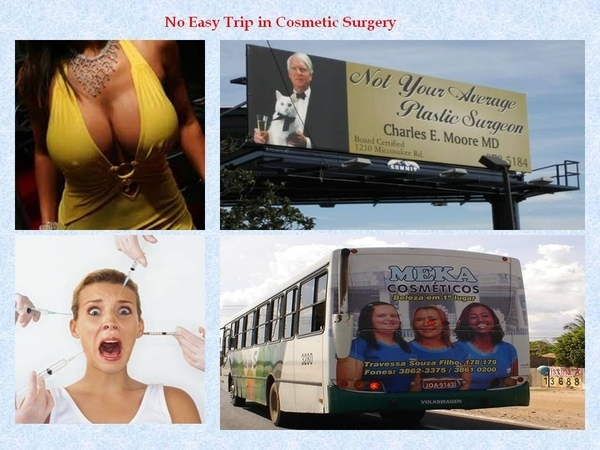 Addicted to Cosmetic Surgery?