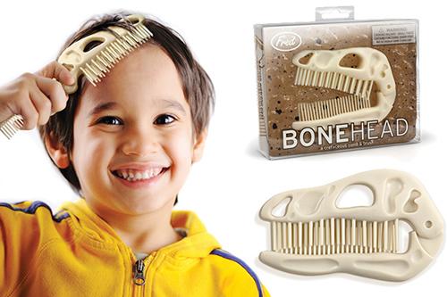 Bonehead: You're Doin' It Literal