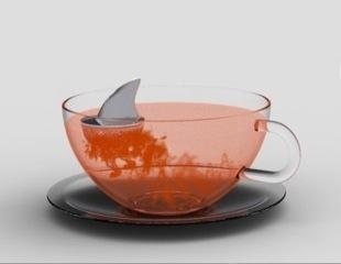 Tea Jaws