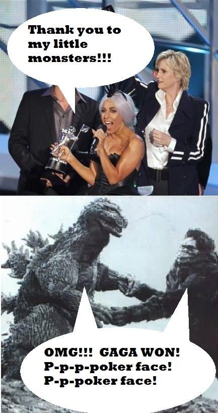 Gaga's True Fans