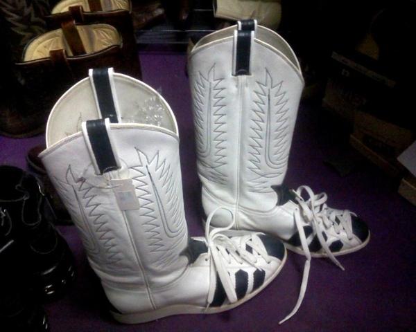 Cowboy Sports Shoes