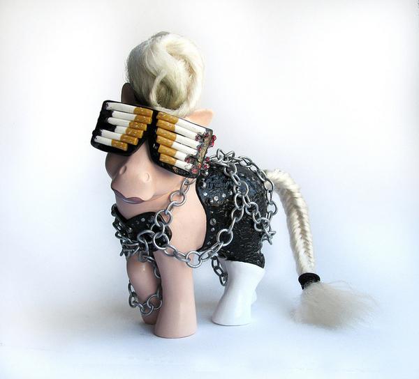 My Little Pony: Lady Gaga