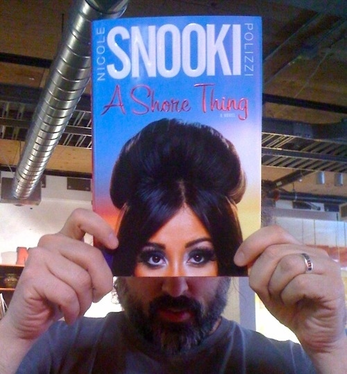 Snookify Your Whorish Self