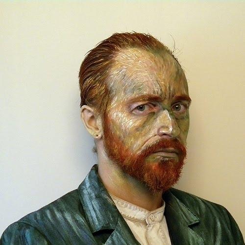Real-Life Van Gogh