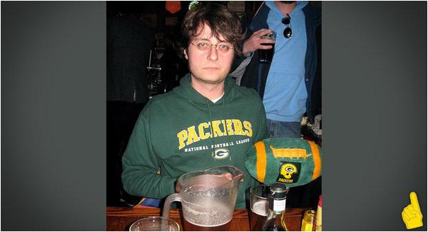 Harry Packer (Potter)