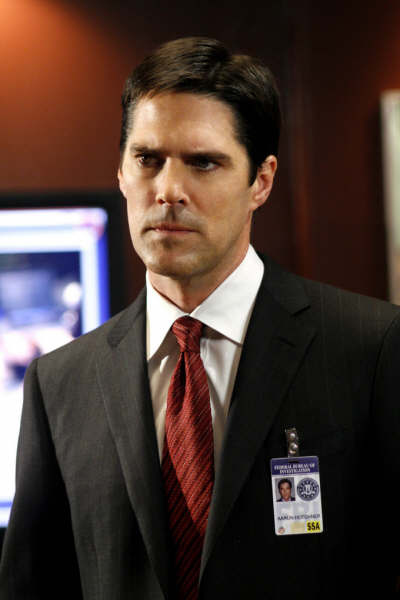 """Will Aaron """"Hotch"""" Hotchner Ever Smile Again On Criminal Minds?"""