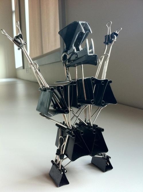 Office Dinosaur