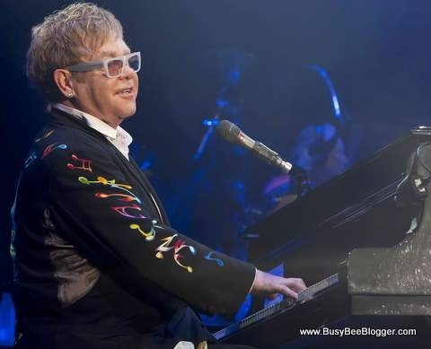 Elton John Biopic Who Should Play Him? We Have Some Ideas