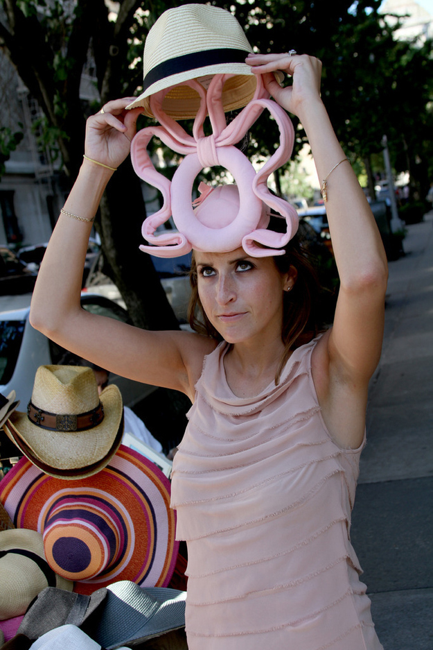 Princess Beatrice's Hat - HALLOWEEN EDITION