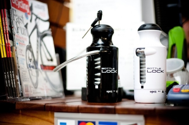 Küat Bottle Lock
