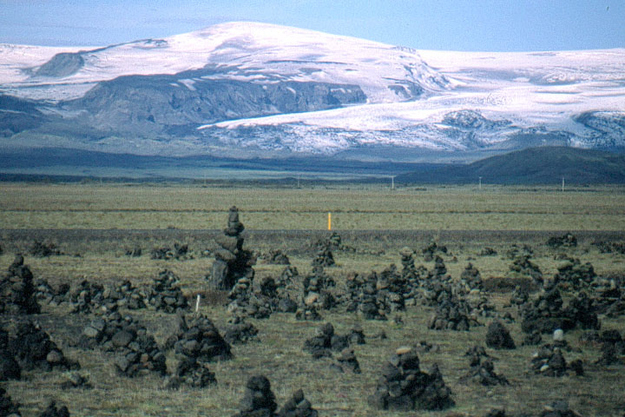 New Volcano Eruption in Iceland May Be Soon, and Far Worse