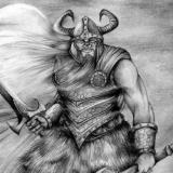 This Ok Cupid Member is Not a Viking