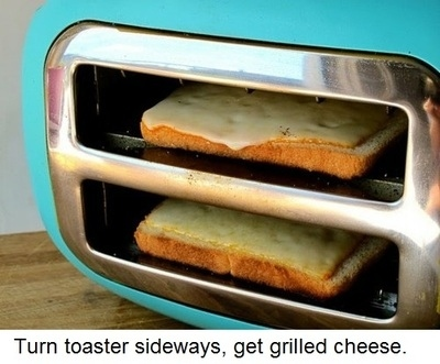 Your Toaster Will Never Be the Same