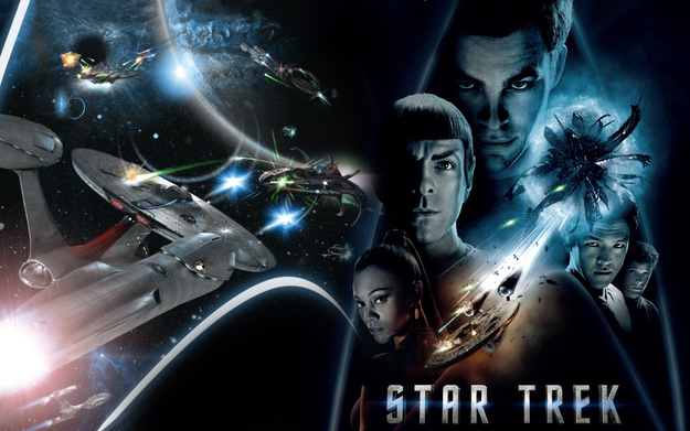 Star Trek 2 Will Have Comic-Book Tie-Ins