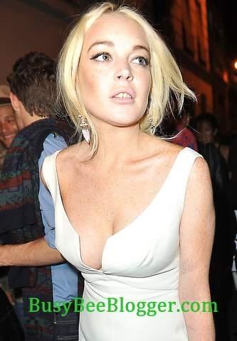 Lindsay Lohan Latest Victim Of Cyber Bullying?