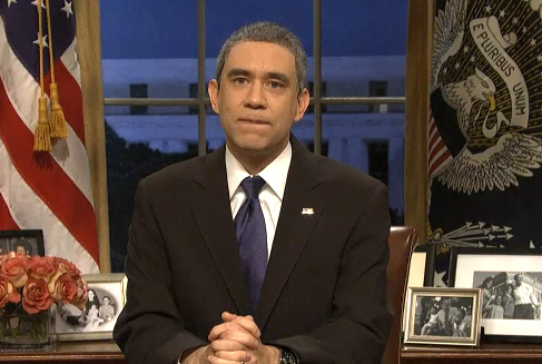 SNL: Obama's Cold Open is a RIOT! – VIDEO