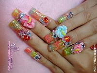 2011 Spring Nail Art Trends