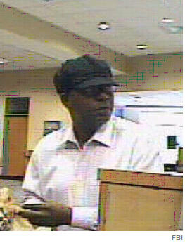 Does This Wanted Bank Robber Look Like Tracy Morgan?