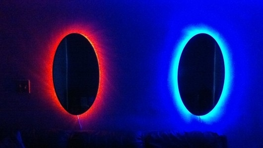 Portal Decor