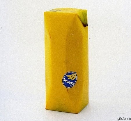 Clever Fruit Juice Marketing