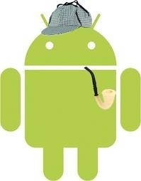 Sherlock Droid | Lol Android