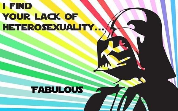 Fabulous Vader