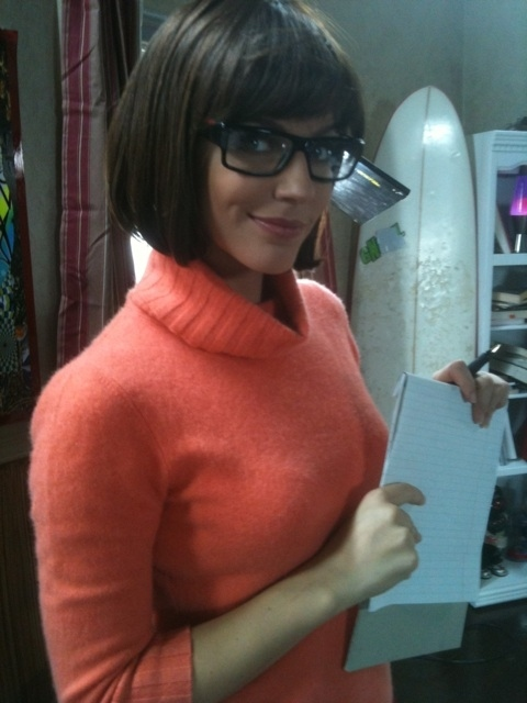 Sexy Velma is Real