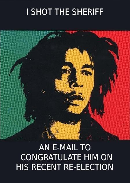 Law-Abiding Bob Marley