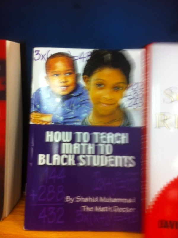 Why Does This Book Exist?
