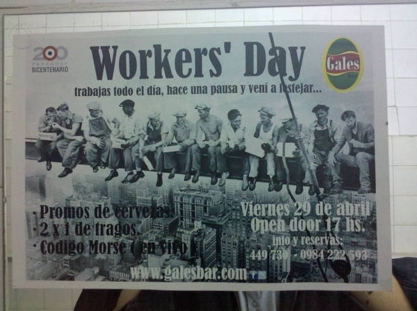 Workers' Day