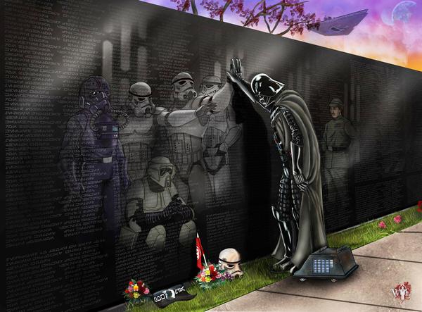 Empire Memorial