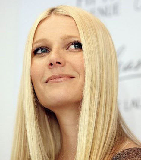 Gwyneth Paltrow Is Now On Twitter