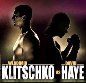 David Haye Vs. Wladimir Klitschko Fight Set for July 2 in Hamburg, Germany
