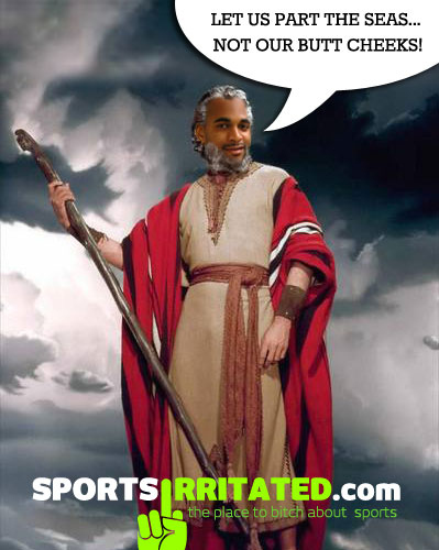 David Tyree, Man of the Bible?  Hates Gay Marriage!