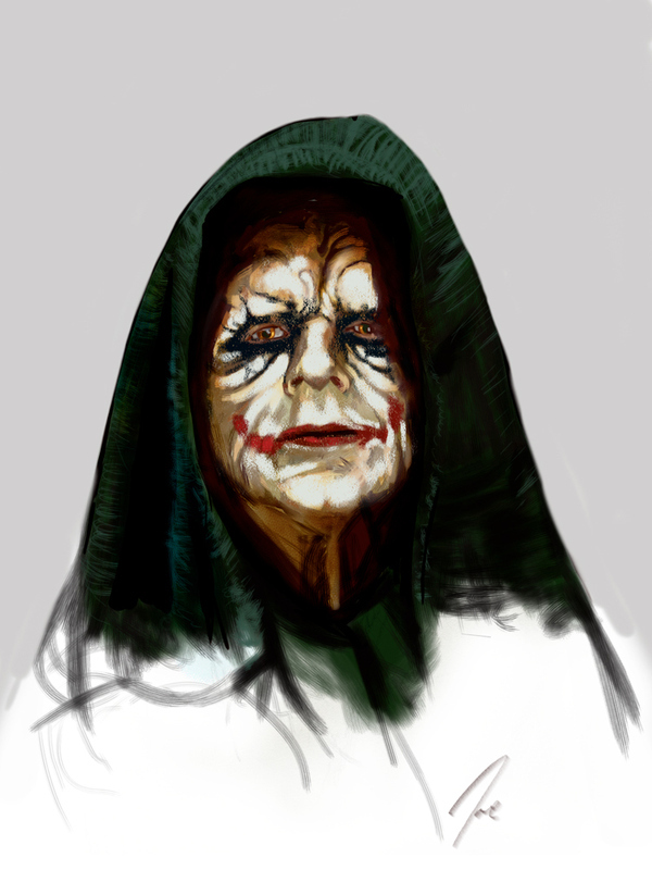 Why So Sidious?