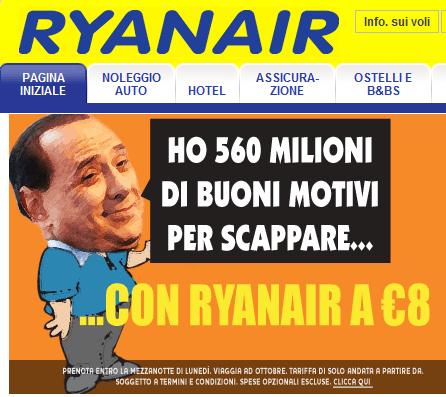 Ryanair is Genius!